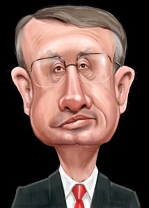 Federal Treasurer, Wayne Swan